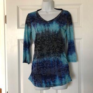 Brand New Tribal Multi-color shirt